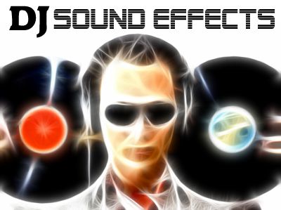 DJ Sound Effects logo